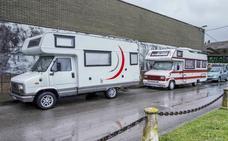 La agrupación Santoñeses propone crear un área de servicio para autocaravanas