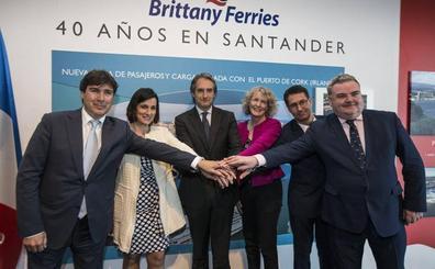 El estreno de la ruta entre Cork y Santander se retrasa al 3 de mayo