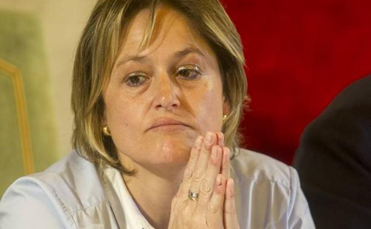 La alcaldesa de Camargo se somete a una moción de confianza en un pleno extraordinario