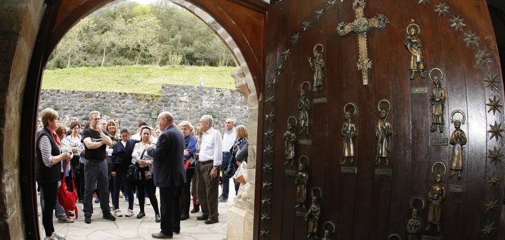 Cierra la Puerta, pero Santo Toribio sigue abierto