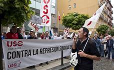 Un juzgado vuelve a condenar a GSW a readmitir e indemnizar a otro sindicalista de USO