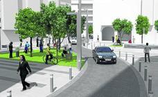 Santoña adjudica la reforma de la Plaza de la Villa en 420.000 euros