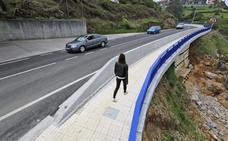Obras Públicas unirá Comillas y Ruiloba de forma segura