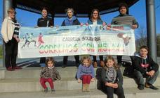 La V Carrera Solidaria 'Corremos con Melaku' se celebrará el 6 de mayo