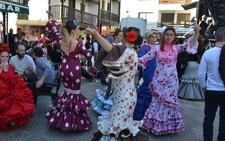 Ampuero celebra la feria de abril el próximo sábado
