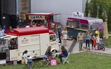 Santander acoge este fin de semana un campeonato de 'food trucks'
