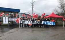 Desconvocada la huelga indefinida en Lácteos de Santander tras alcanzar un acuerdo