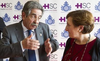 Revilla: «Cortaré cabezas de inmediato si se confirman las irregularidades» en el SCS