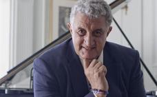 «Nadie va a gritar más alto que yo el nombre de la anchoa de Cantabria»