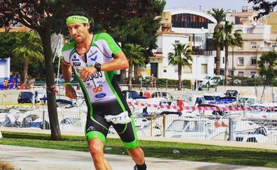Bolado pone rumbo a los Nacionales y al Ironman de Roth
