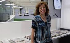 Los libreros en Santander rinden homenaje a Berna G. Harbour