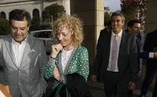 Díaz Tezanos tira la toalla y renuncia a presentarse a las primarias del PSOE