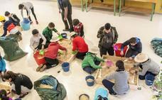 Castro organiza actividades para la semana no lectiva de mayo