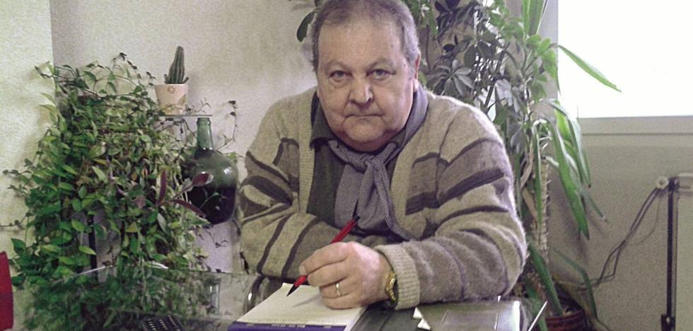 Fallece el periodista reinosano Javier Díez Ysart
