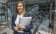 El PP entrega al Gobierno la documentación sobre las irregularidades del SCS