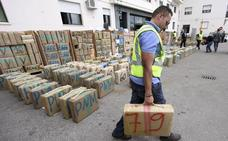 El «primer cartel de la droga en España» se gesta en el Campo de Gibraltar