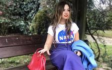 La NASA inspira el 'street style' de la temporada