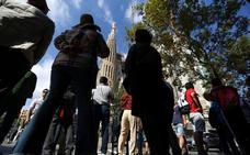 La inflación se modera una décima hasta el 1,1% en abril por el turismo y el gas