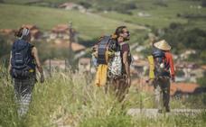 'Peregrinos por el Norte', cien hoteles con servicios especiales en el Camino