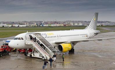 Vueling cancela por tercera vez en cuatro días su conexión con Barcelona