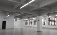 Finalizan las obras del nuevo archivo catastral en el antiguo edificio de Tabacalera