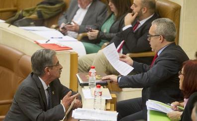 Cantabria reclama partidas al Estado para la conexión de La Pasiega con el Puerto y para el tren Santander-Bilbao