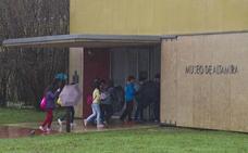 Los sindicatos convocan paros los domingos en el Museo de Altamira