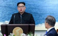 Corea del Norte prepara la entrega de prisioneros a Trump
