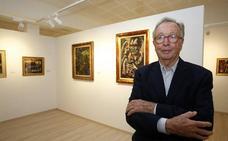 La Colección Pisano convierte a Torrelavega en «referente» de este artista del exilio