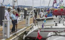 El Puerto de Laredo no acogerá este año el Salón Náutico del Cantábrico