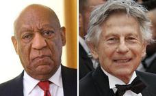 La Academia de Hollywood expulsa a Bill Cosby y Roman Polanski