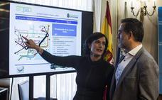 Igual: «Por más que se manifiesten no vamos a dejar de estudiar las opciones para el MetroTUS»