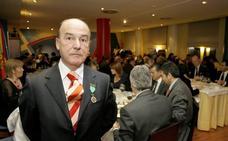 Fallece el empresario torrelaveguense Ramón González Rosalía