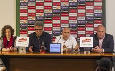 Manolo Higuera: «Nos vamos orgullosos de lo que hemos hecho en el Racing»