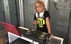 DJ Ivi: «Mi sueño es pinchar con David Guetta en Ibiza»