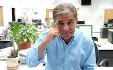 Pedro Ruiz descubre en Santander su parte más 'Confidencial'