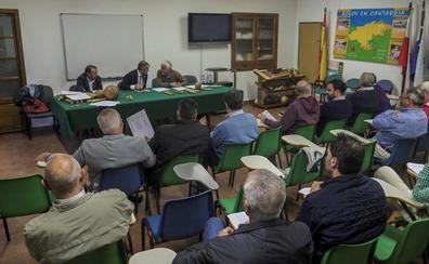 Cantabria propondrá una moción de censura y un ERTE en la Federación Española de Bolos