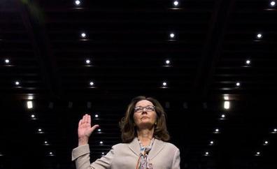 La directora de la CIA promete que no volverá a las torturas
