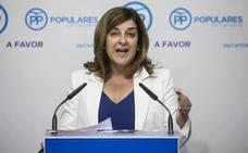 El PP llevará a la Fiscalía las presuntas irregularidades en los contratos del Servicio Cántabro de Salud