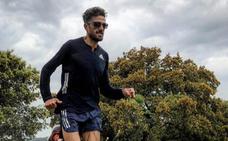 Chema Martínez disputará la prueba de 50 kilómetros en los 100 de Santander