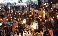 Escenario Market cierra temporada fiel a la artesanía y a la creatividad