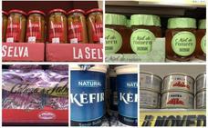 Cinco productos «sanos y deliciosos» que arrasan en Mercadona