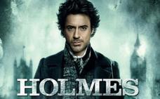 'Sherlock Holmes 3' se estrenará en diciembre de 2020