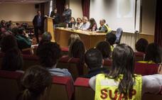 Sanidad da por rotas las negociaciones con el Comité de Huelga de las urgencias del SUAP y el 061