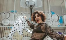 El nuevo videoclip de la artista cántabra Zaifer, en exclusiva