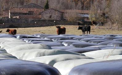 Enmedio y MARE firman un acuerdo para la recogida de plásticos ganaderos