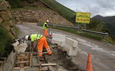 CCOO denuncia la falta de personal y de maquinaria en el Servicio de Vías y Obras de Cantabria