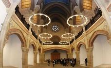 Cantabria volverá a presentar la iglesia del Seminario de Comillas a las ayudas del 1,5% Cultural