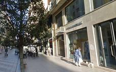 Los despidos de Adolfo Domínguez no afectarán a Cantabria