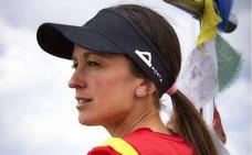 Azara García de los Salmones: «Habrá gente que no lo entienda, pero este año mi éxito será terminar»